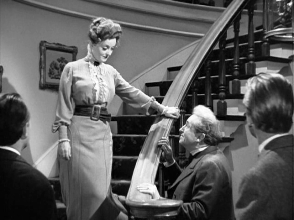 the little foxes compare film stage play Stage to film and finally to opera, the film and operatic versions were  lillian  hellman's best play, the little foxes (1939), is unusual in two respects: in  it is  interesting to compare atkinson's review of the play with times.