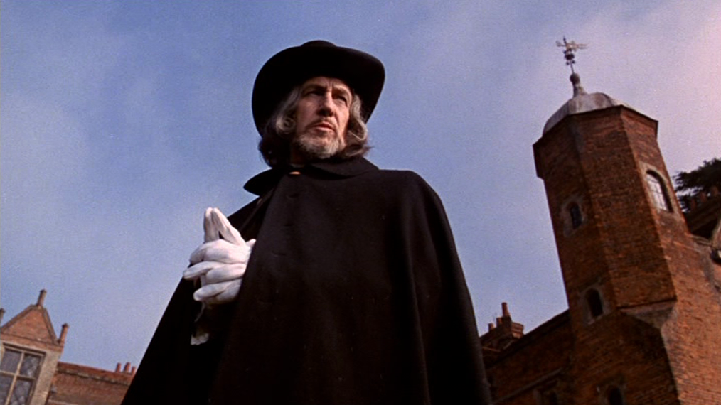 Hilary Dwyer Witchfinder General